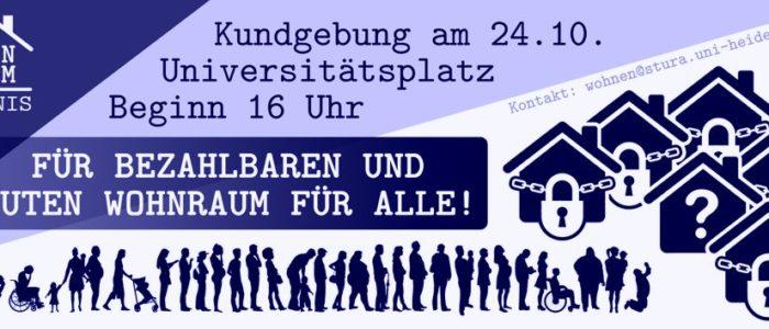 Demo Wohnen Blau