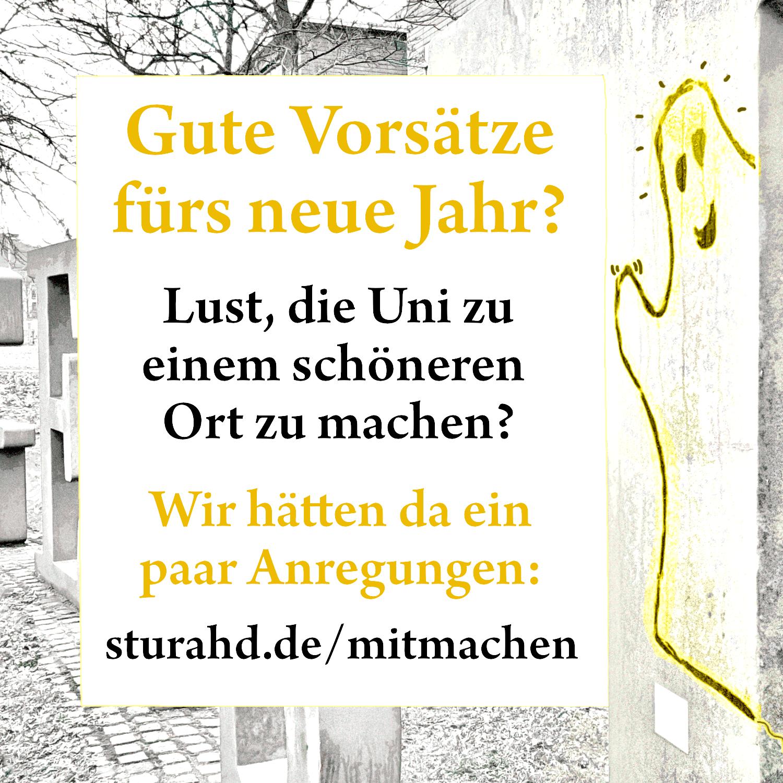 Vorlesungszeit Uni Heidelberg